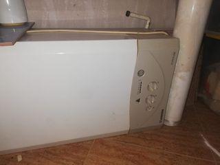 caldera de gas junker