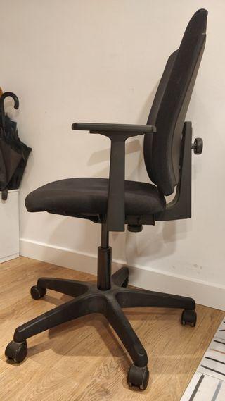 Silla de oficina Klemens IKEA