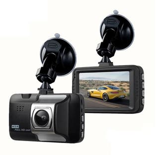Camara DVR Coche FHD Resolucion del video 1080p /