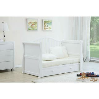 The Babylo Sleigh Cot bed