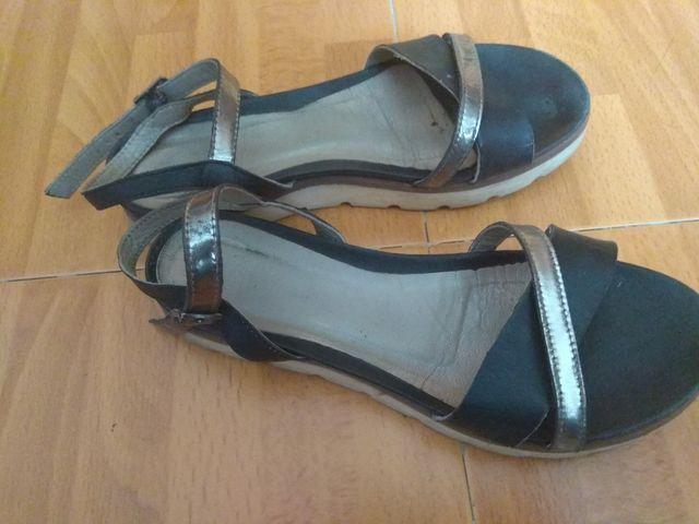 sandalias femeninas
