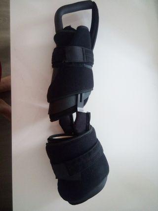 ferula ortopedica de brazo regulable