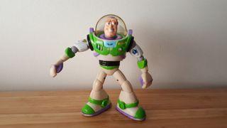 Figura Buzz Lightyear Vintage Año 2001 Toy Story 2