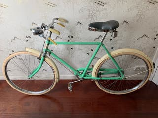 Bicicleta Antigua,retro marca atlas