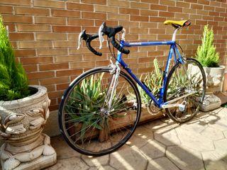 Bicicleta vintage MENDIZ (Berrendero)
