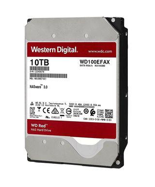 Disco Duro WD Red NAS 10TB 3,5