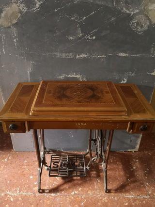 Mesa máquina de coser SIGMA