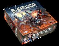 B-Sieged: Sons of the Abyss (Kickstarter) 119€