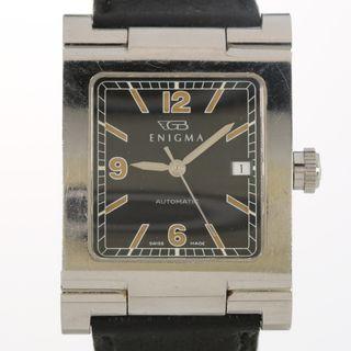 Reloj Enigma by Gianni Bulgari