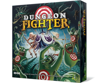 Dungeon fighter 19€ (50% descuento)