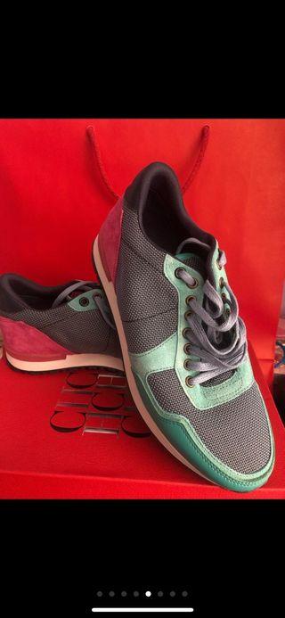 Zapatillas deportivas Carolina Herrera