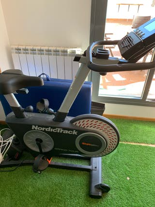 Bicicleta spinning NordicTrack Grand Tour