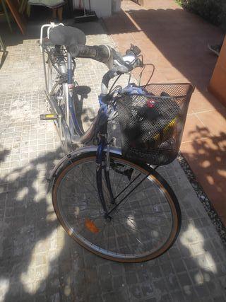 Bicicleta Paseo BH Bolero (+REGALOS)