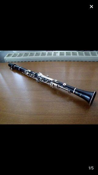 Clarinete Selmer Odysse profesional 2010