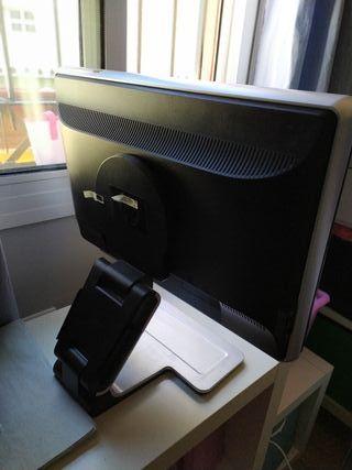 monitor Hp 21 pulgadas