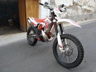 Beta RR 250 2018 seminueva.