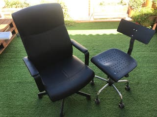 Pack de sillas de escritorio