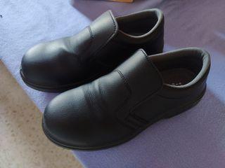 Zapatos de seguridad n°38