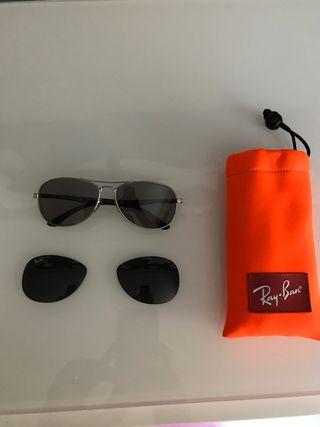 Gafas de sol Ray-Ban (niño)
