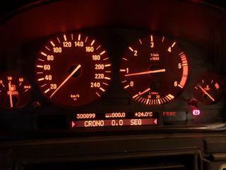 Cuadro bmw e30 530da