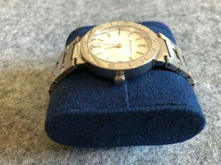 Reloj Bulgari bb33 quartz L9030