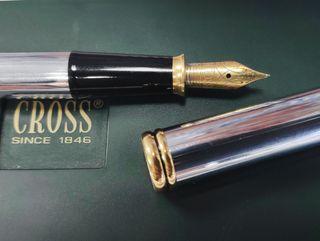 Pluma estilográfica CROSS 506-M