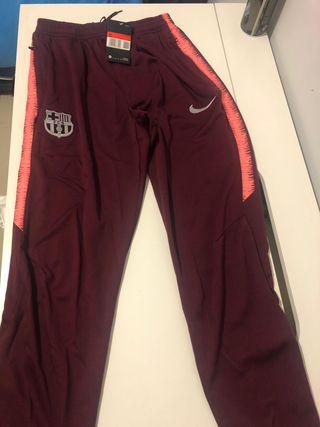 Pantalon fc barcelona nuevo