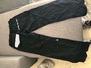 Pantalones de nieve