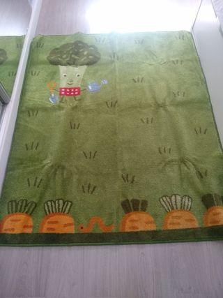 alfombra infantil Ikea