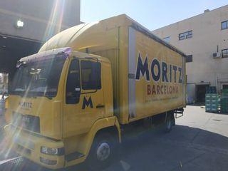 camion botellero