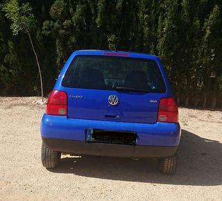 Volkswagen Lupo 1998