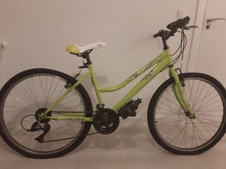 Bicicleta de Montaña para Adulto Kx Sporty 1.0