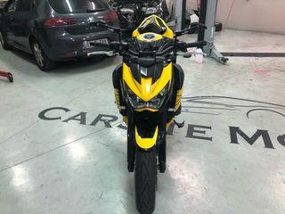 Kawasaki z800 para el a2