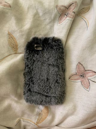 Funda De Pelo Iphone 6/6S