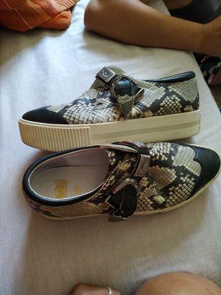zapatos de.mujer marca Ash
