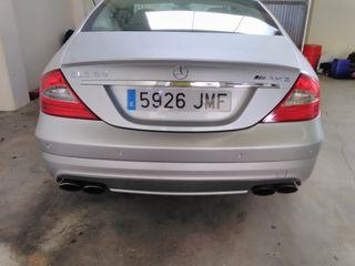 Mercedes-Benz Classe CLS (219) 2009