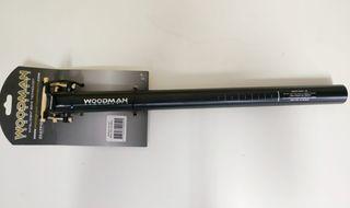 Tija WOODMAN GT2 30.9 x 450 mm