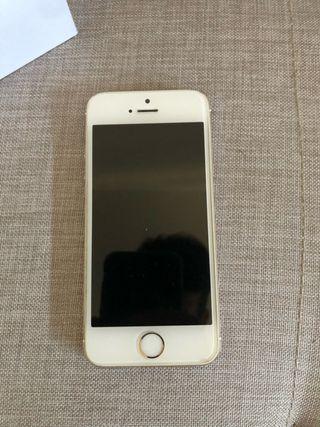 iPhone 5S 16GB (No funciona)