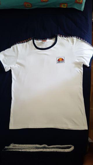 camiseta ellesse