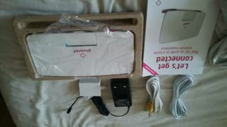 plusnet wifi box