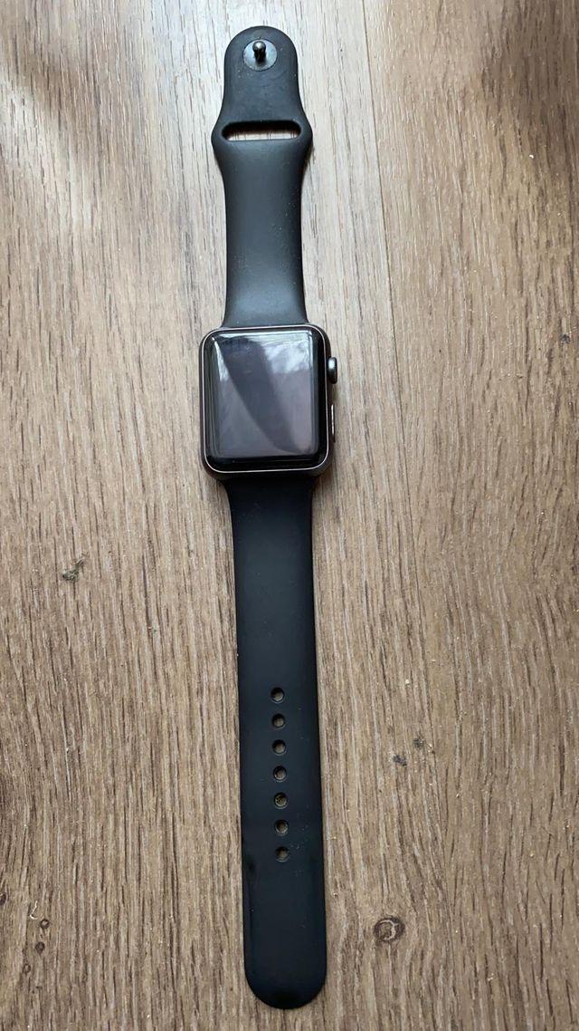 iphone x 256gb + apple watch