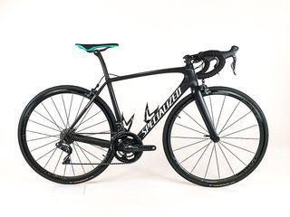 Bicicleta de carretera Specialized Tarmac Di2 (54)