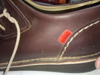 zapatos kickers de mujer talla 42