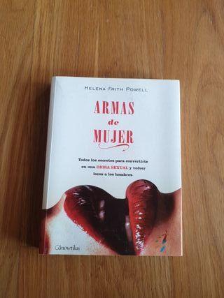 Libro Armas de Mujer de Helena Frith Powell