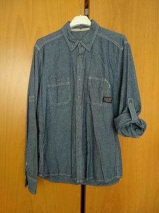 camisa tejana M