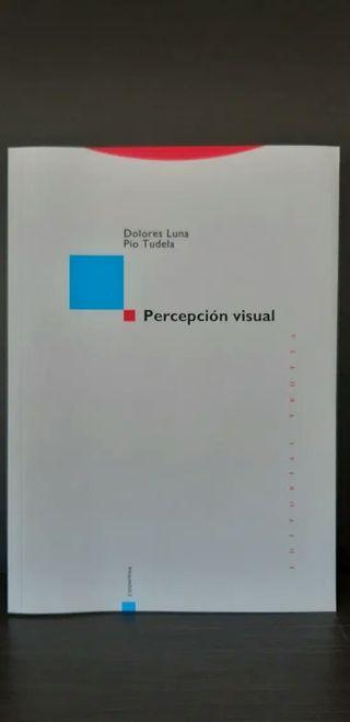 Percepción uned