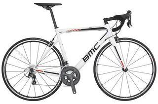 Bicicleta BMC Teammachine SRL02