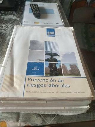 libros d formación profesional