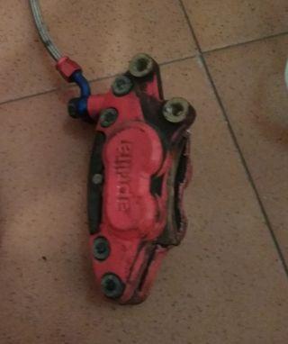 Pinza freno Brembo Aprilia RS 125