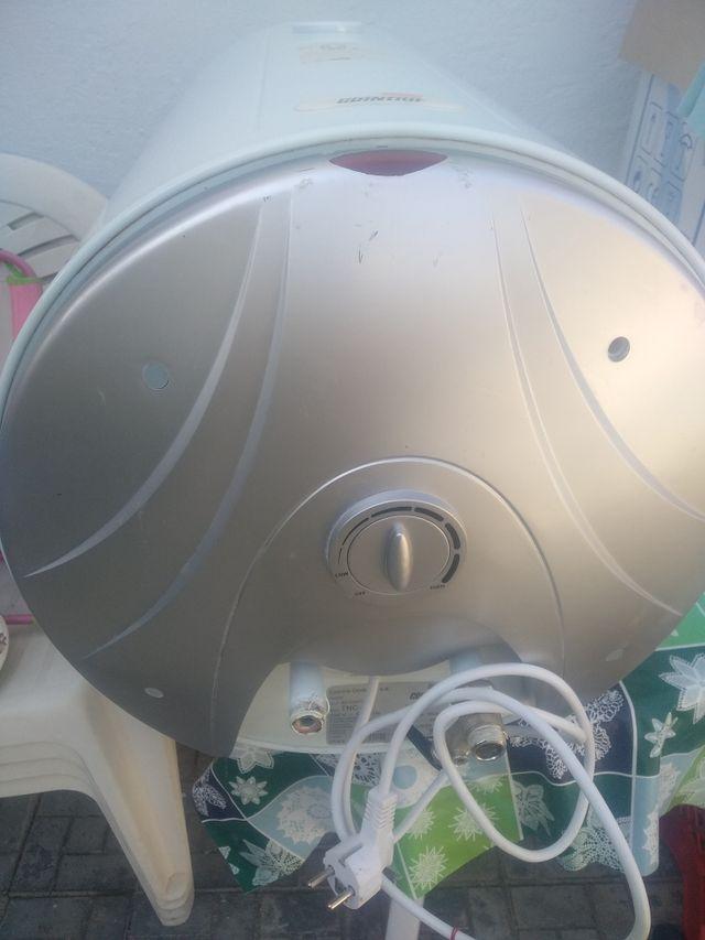 Termo eléctrico 80 L